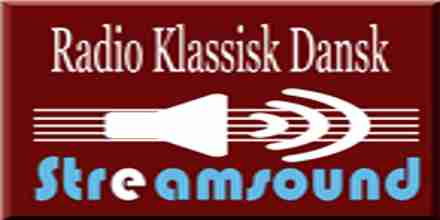 Radio Klassisk Dansk