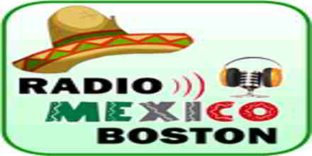 Radio Mexico Boston