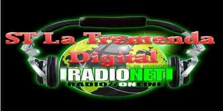 Radio Net St La Tremenda Digital