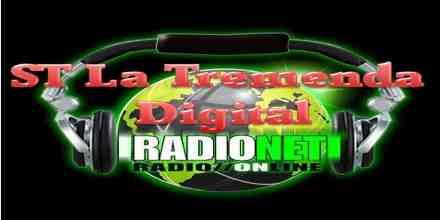 Radio Net St La Tremenda Digital