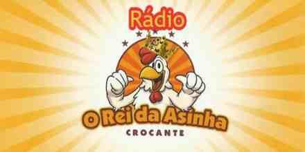 Radio O Rei Da Asinha