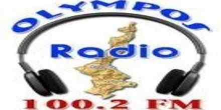 Radio Olympos 100.2