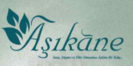 Radyo Asikane