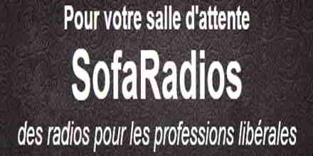 Sofa Radios Coda