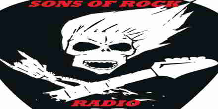 Sons of Rock Radio