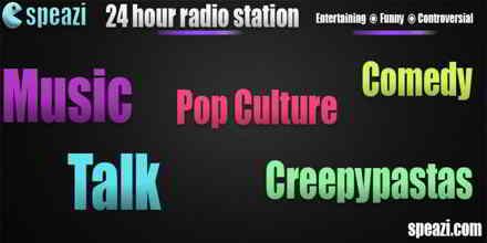 Speazi FM