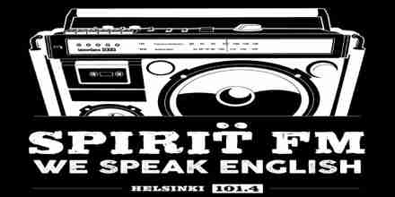 Shpirti FM 101.4