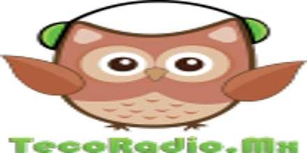Teco Radio MX
