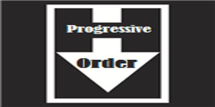 The Progressive Order