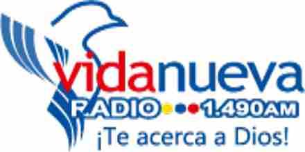 Vida Nueva Radio MX