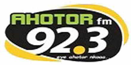 Ahotor FM 92.3