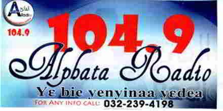 Альфа Радио 104.9