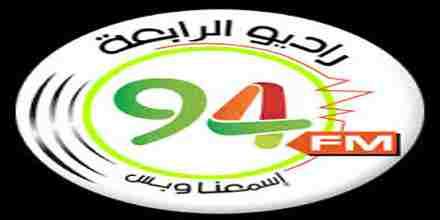 Alrabaa 94 FM