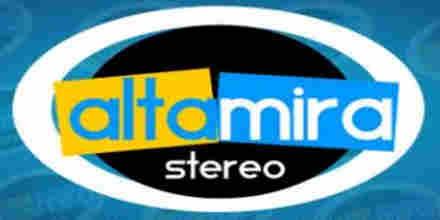 Altamira Stereo