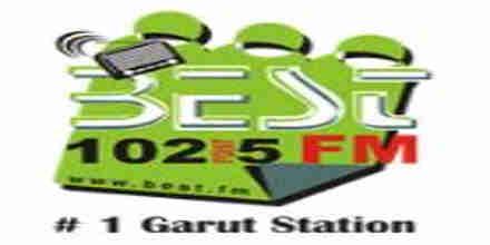 Best FM Garut