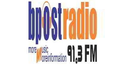Bpost Radio 91.3