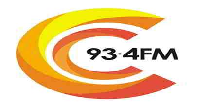 CRadio 93.4 FM-