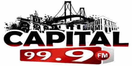 Capitale 99.9 FM