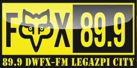DWFX FM