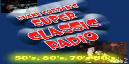 Duane Cozzens Super Classic Radio