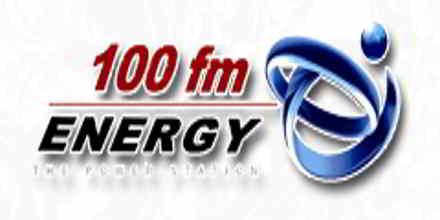Energie 100 FM