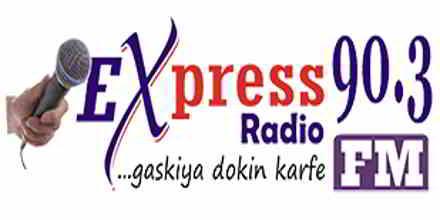 Экспресс Радио 90.3
