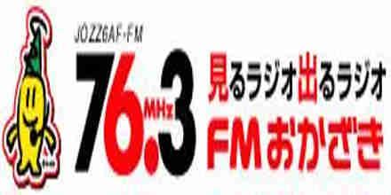 FM Okazaki