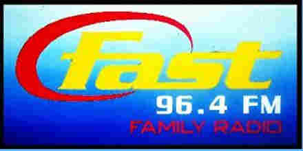 Fast FM Radio