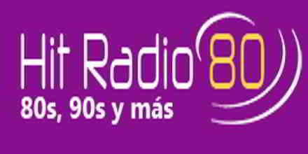 Hit Radio 80