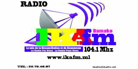 IKA FM