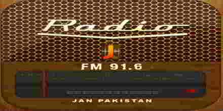 Jan FM Pakistan