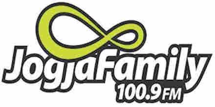 JogjaFamily Radio