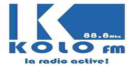 Kolo FM 88.8