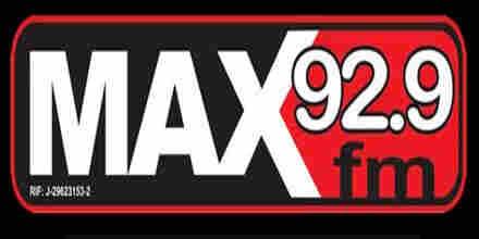 Макс FM- 92.9