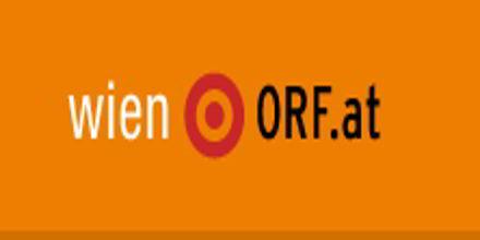 ORF Radio Wien