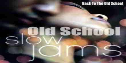 Old School Quiet Storm