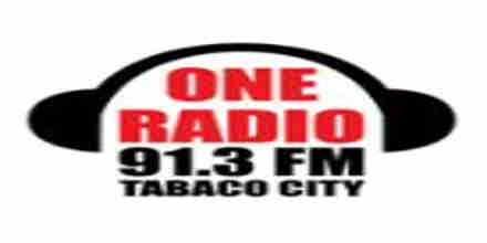 Один Радио 91.3 FM-