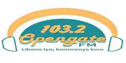 Open Gate FM