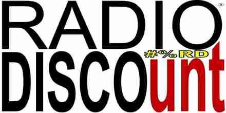 #% RADIO DISCOUNT