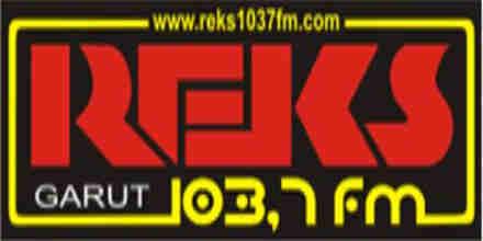 REKS 103.7 FM