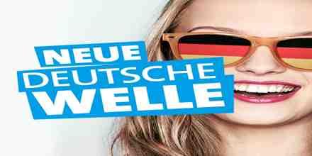 RPR1 Neue Deutsche Welle