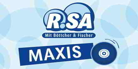 RSA Maxis Maximal