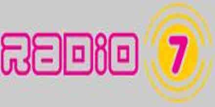 Radio 7 Albanija
