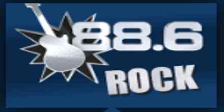Радио 88.6 Рок