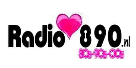 راديو 890