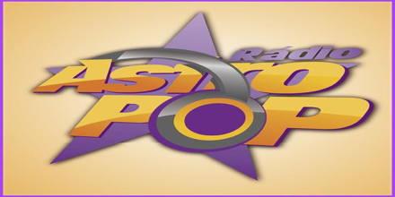 Radio Astro Pop