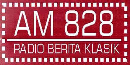 Radio Berita Klasik