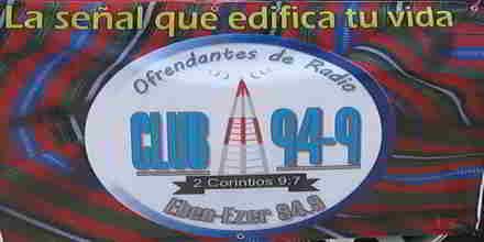 Radio Eben Ezer Aguacatan