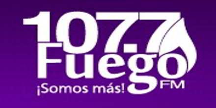 Feuer-Radio 107.7