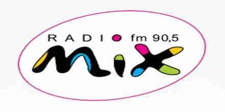 راديو ميكس 90.5